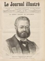 Journal Illustre (Le) N°6 du 09/02/1879 - Couverture - Format classique