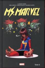 Vente  Ms. Marvel T.6  - Takeshi Miyazawa - Francesco Gaston - Mirka Andolfo - G. Willow Wilson
