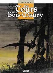 Les tours de Bois-Maury t.6 ; Sigurd - Intérieur - Format classique