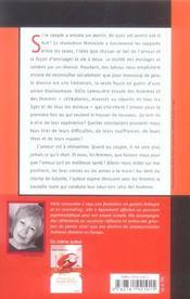 Quand Les Femmes Aimeront Les Hommes La Fin Des Malentendus - 4ème de couverture - Format classique