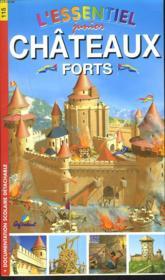 Châteaux forts - Couverture - Format classique