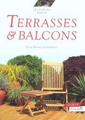 Terrasses Et Balcons - Intérieur - Format classique