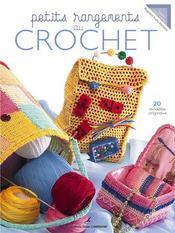 Petits rangements au crochet - Intérieur - Format classique