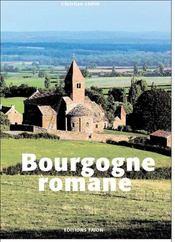 Bourgogne romane - Intérieur - Format classique