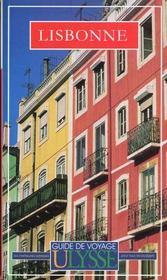 Guide Ulysse ; Lisbonne - Intérieur - Format classique