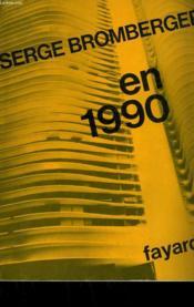 En 1990. - Couverture - Format classique