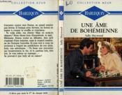 Une âme de bohémienne - Couverture - Format classique