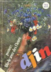 Djin N°21 - Couverture - Format classique