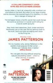 Vente livre :  Nypd red t.3  - James Patterson - Marshall Karp