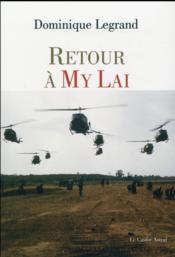 Vente  Retour à My Lai  - Dominique Legrand