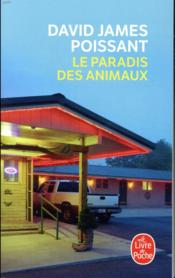 Vente  Le paradis des animaux  - David James Poissant
