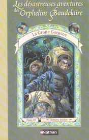 Aventures orph baudelaire t11  - Lemony Snicket