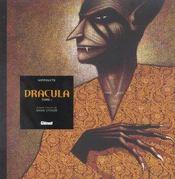 Dracula t.1 - Intérieur - Format classique