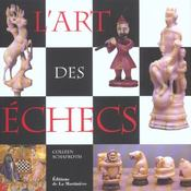 L'Art Des Echecs - Intérieur - Format classique