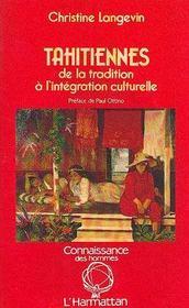 Tahitiennes - Intérieur - Format classique