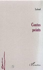 Contes Peints - Intérieur - Format classique