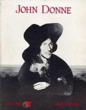 John Donne - Couverture - Format classique