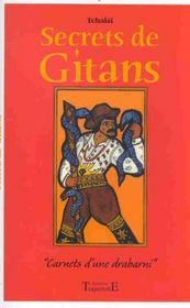 Secrets De Gitans - Intérieur - Format classique