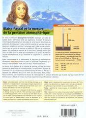 Atmosphere Et Climat - 4ème de couverture - Format classique
