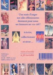 L'Arc En Ciel Des Anges - 4ème de couverture - Format classique