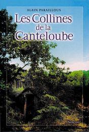 Les collines de la canteloube - Intérieur - Format classique