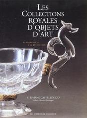 Collections royales d objets d art - Intérieur - Format classique