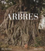 Le langage des arbres - Couverture - Format classique