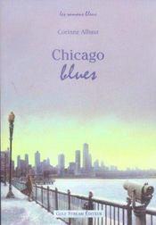 Chicago Blues - Intérieur - Format classique
