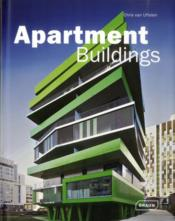 Vente  Apartment buildings  - Chris Van Uffelen