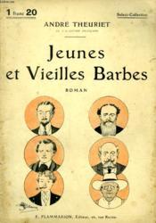 Jeunes Et Vieilles Barbes. Collection : Select Collection N° 93 - Couverture - Format classique