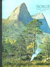 Norge / Norway / Norvege / Norwegen - Couverture - Format classique