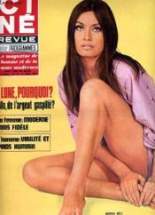 Cine Revue - Tele-Programmes - 50e Annee - N° 15 - Qui ? - Couverture - Format classique