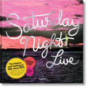 Vente livre :  Saturday night live  - Alison Castle