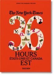 Vente  The New York Times ; 36 hours ; États-Unis et Canada ; Est  - Barbara Ireland - Collectif