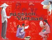 Mission Vietnam - Intérieur - Format classique