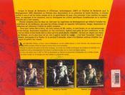 Mission Vietnam - 4ème de couverture - Format classique