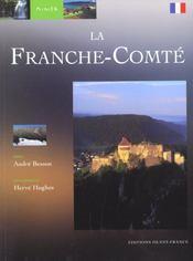 Aimer La Franche-Comte - Intérieur - Format classique