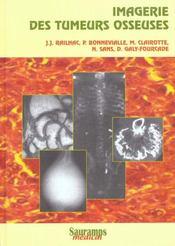 Imagerie des tumeurs osseuses - Intérieur - Format classique