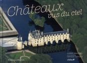 Châteaux vus du ciel - Intérieur - Format classique
