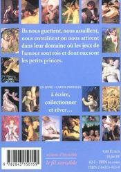 Attention Cupidons - 4ème de couverture - Format classique