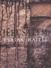 Jerusalem - Couverture - Format classique