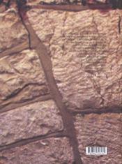 Jerusalem - 4ème de couverture - Format classique