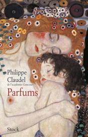 Parfums - Couverture - Format classique