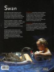 Swan ; création pour cygnes et danseuses de Luc Petton - 4ème de couverture - Format classique