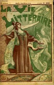 Legendes Bugeysiennes. La Vie Litteraire. - Couverture - Format classique