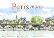 Paris En Seine - Intérieur - Format classique