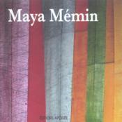 Maya memin - Couverture - Format classique