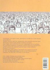 Les Mauvaises Gens - 4ème de couverture - Format classique