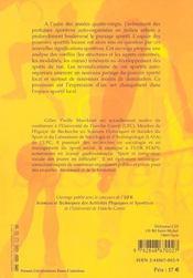 Sports De Rue Et Pouvoirs Sportifs. Conflits Et Changements Dans L'Es Pace Local - 4ème de couverture - Format classique