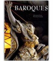 Baroques - Couverture - Format classique